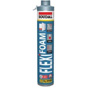 Soudal Flexifoam Click Fix