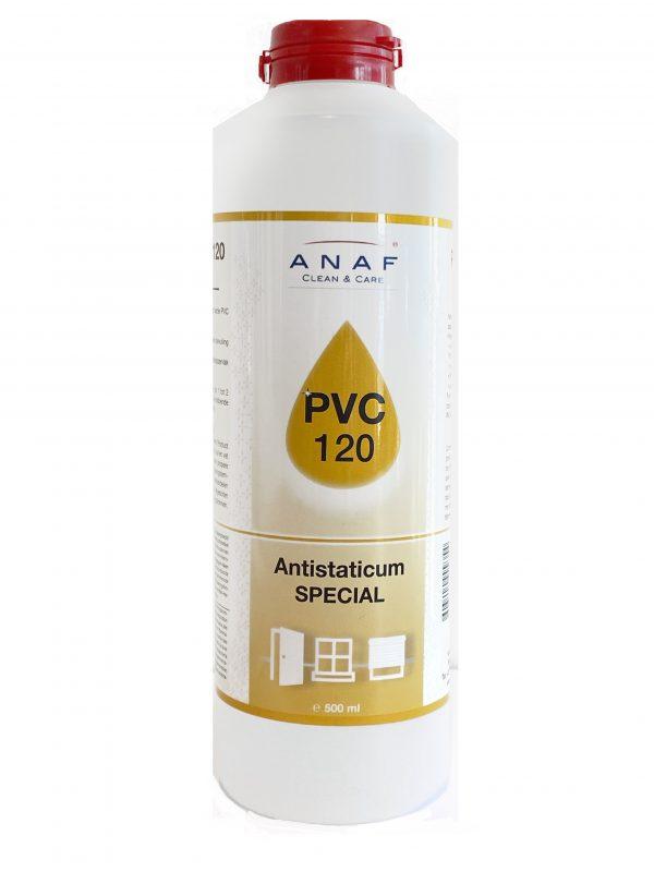 PVC cleaner 120 ANAF